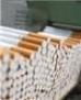 کشف بزرگترین محموله سیگار خارجی در زنجان