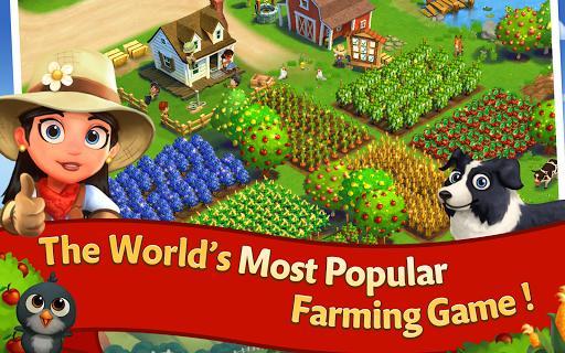 بازی مزرعه داری