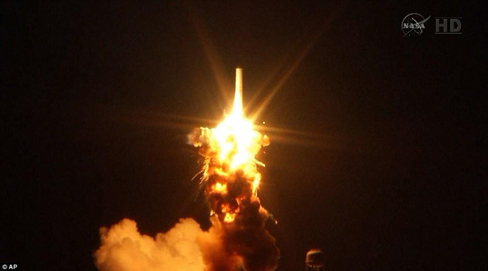 ماهواره فجر سقوط کرد!؟