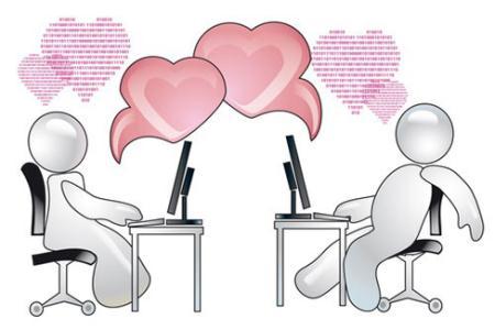 گزارشی از سایتهای همسریابی در اینترنت