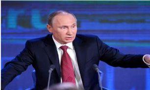 همه سلاحهای پیشرفته روسیه را به حزب الله می دهیم