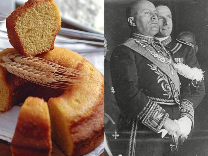 همسر هیتلر همسر صدام غذای شاهان غذای رهبران غذای پادشاهان