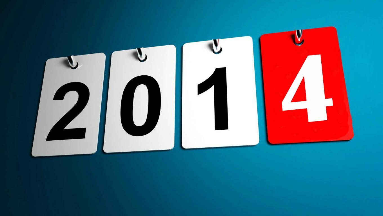 ۱۰ رویداد مهم ۲۰۱۴ در دنیای فناوری