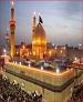 کرامت الهی بر زوار حسینی