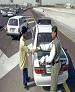 بررسی طرح افزایش جرائم رانندگی