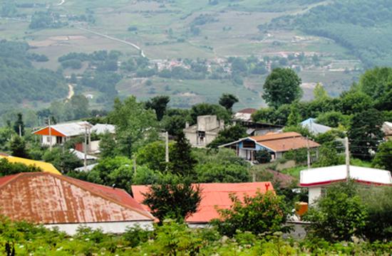 روستایی به نام یکی از لوازم خانگی!+تصاویر