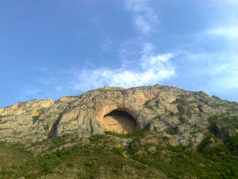 Image result for غار اسپهبد خورشید