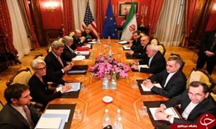 ادامه جلسه ایران و 1+5/ ظریف: نگارش متن توافق، بعد از چهارشنبه