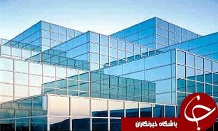 3074572 246 واردات 95 هزار تن شیشه و مصنوعات آن