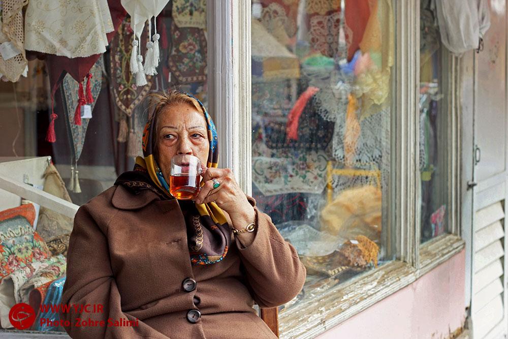 Tea, favorite Iranian drink - IN PHOTOS