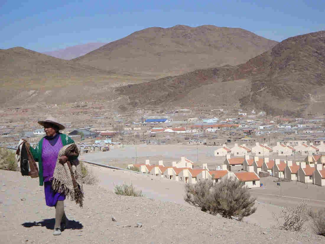 اهالی این روستا هیچ وقت مسموم نمیشوند + تصاویر