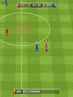 دانلود كنید: بازی فیفا 15 این بار برای پلتفرم جاوا