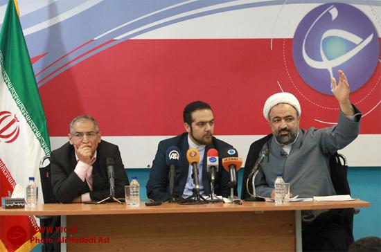 دستهگل به دلواپسان/ نقد احمدینژاد جون/ سوال مهم نوه عراقچی/ حمایت تلویحی از اسرائیل؟!