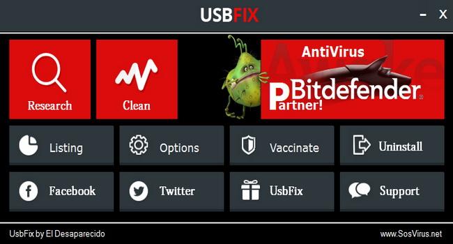 دانلود کنید: ویروس کشی قدرتمند برای درگاه های usb