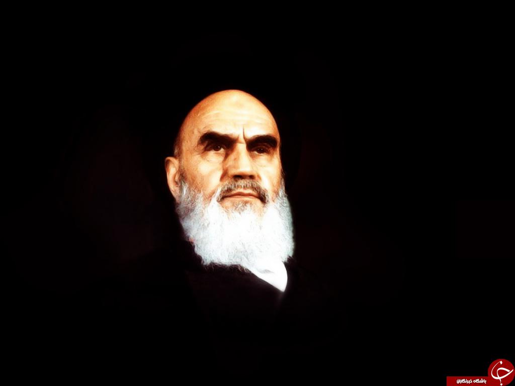زندگینامه امام خمینی(ره)///لطفا کار نشود