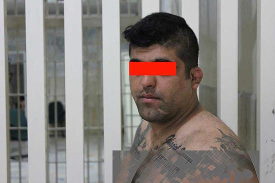 جنایت اوباش مخوف شرق پایتخت در نیمههای شب/ خرید شارژ به زندگی پسر جوان پایان داد + عکس