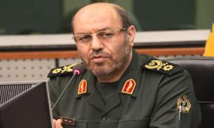 سردار دهقان در کنفرانس امنیت بینالمللی مسکو 2015 شرکت و سخنرانی میکند
