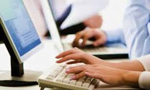 نتایج یک تحقیق نشان داد | دو سوم کاربران دچار دردهای ناشی از کار با کامپیوتر میشوند