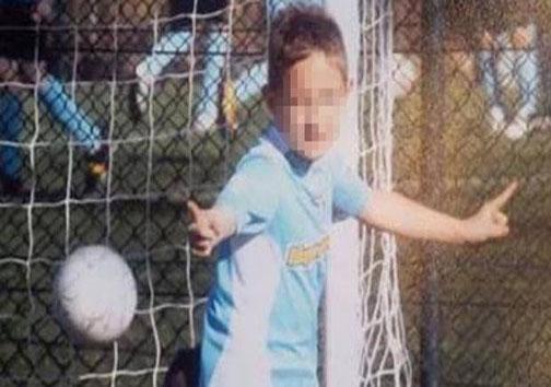کلوزه موفقیت پسرش در مدرسه فوتبال را جشن گرفت+ عکس