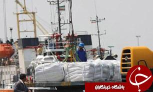 3100834 443 صادرات 115 ميليون دلاری مازندران به جمهوری آذربايجان