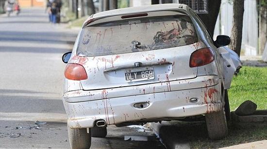دزدان مسلح  از پلیس درخواست کمک کردند/ حمله شبانه برای سزقت پژو 206