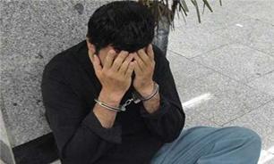 رباخوار گلستان دستگیر شد/ مرد جوان تمام اموالش را فروخت ولی هنوز بدهکار است!