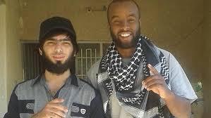 مدل استرالیایی داعش به هلاکت رسید+ عکس