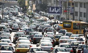 رفع گرههای ترافیکی در منطقه 10 با اختصاص بیش از 7 میلیارد تومان