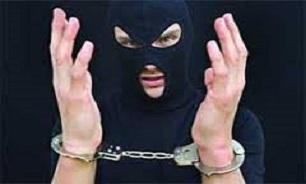 دزد 24 خانه اهالی کرمانشاه دستگیر شد