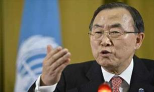 دبیرکل سازمان ملل خواستار آتش بس فوری در یمن شد