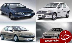 افزایش حداقل 5 درصد قیمت خودرو در سال 94