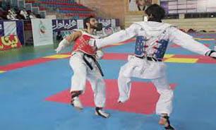 پاراتکواندو با 5 مدال آسیایی امتیاز المپیکی هم گرفت