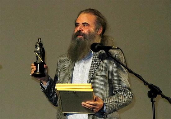 «آوازهای سرزمین من» جشنواره بین المللی دیتكتیو فست روسیه را افتتاح کرد