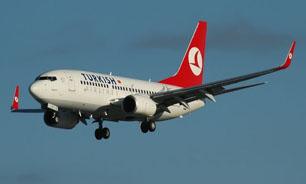 رئیس خطوط هوایی ترکیه خواستار ازدواج خلبانان شد