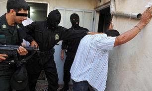 حمله شبانه داماد خشن به خانواده همسرش/ مرگ دلخراش پدرزن با ضربات تبر