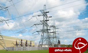 تبادل 1456 مگاوات برق با کشورهای همسایه
