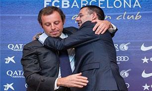 درخواست دو سال زندان برای رئیس بارسلونا