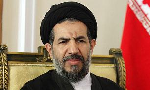 تسلیت نمایندگان به حجتالاسلام ابوترابیفرد در صحن علنی