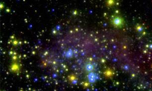 بیگانگان در کهکشانها وجود ندارد! 1