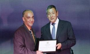 نصیرنژاد، مسئول فنی بازیهای آسیایی ساحلی کوراش شد