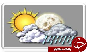 افزایش سرعت باد در مناطق جنوبی کشور/ امروز آسمان تهران صاف و کمی ابری است
