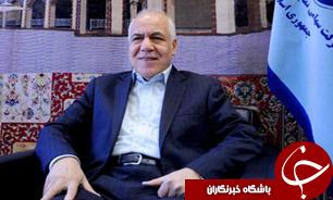 هجوم خارجیها برای برگزاری نمایشگاه در تهران بیسابقه است