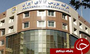 عرضه 20 کیلوگرم زعفران در بورس کالای ایران