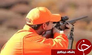 دستگیری شکارچیان متخلف در شهرستان زابل