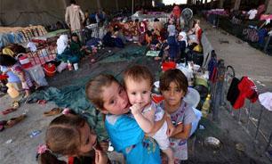 فرار بیش از 90 هزار عراقی از درگیری های استان الأنبار