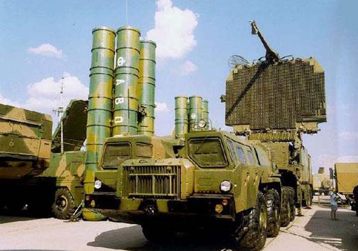 پدافند دفاع موشکی  s-۳۰۰  چیست ؟