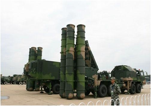 با پدافند دفاع موشکی S-300 آشنا شوید