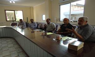 جلسه کمیته فنی فدراسیون فوتبال برگزار شد