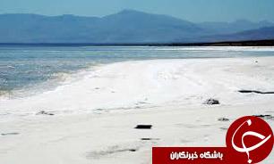 پرداخت 278 میلیارد تومان برای احیای دریاچه ارومیه