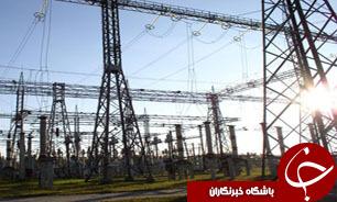 پیک مصرف برق بیش از 1000 مگاوات افزایش یافت